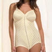 Weftloc Corselet 5076 Champagne-1